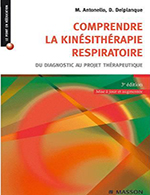 Ebook : comprendre la kinésithérapie respiratoire