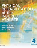 Ebook : physical rehabilitation of the injured athlete