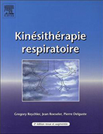 Ebook : kinésithérapie respiratoire