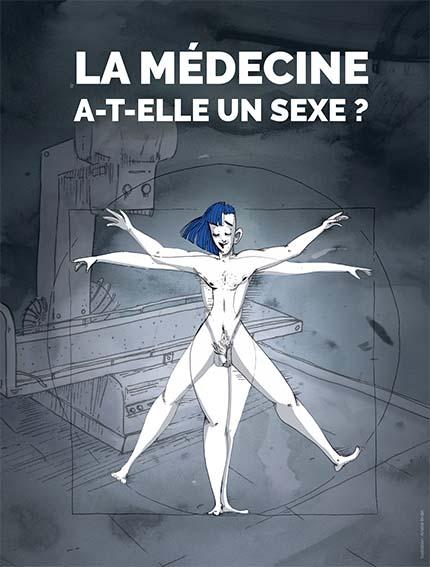 médecine sexe