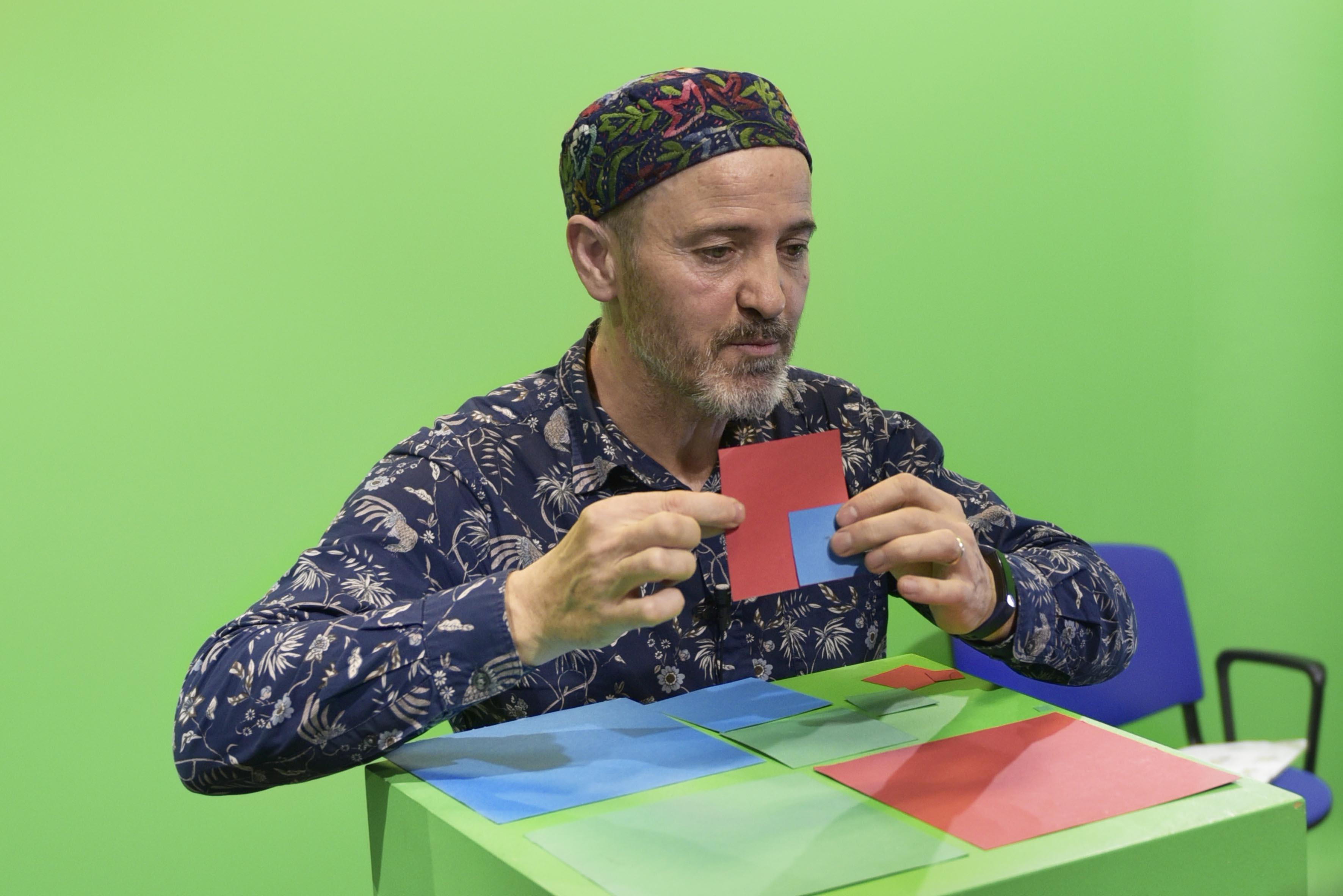 Carte blanche  Simon Verriere
