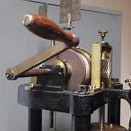 Collections des instruments de physique