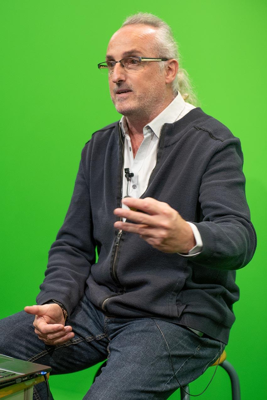 Gilles Escarguel