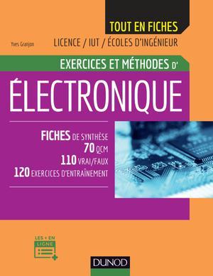 Exercices et méthode d'électronique