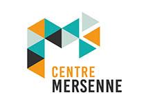 Accès au Centre Mersenne