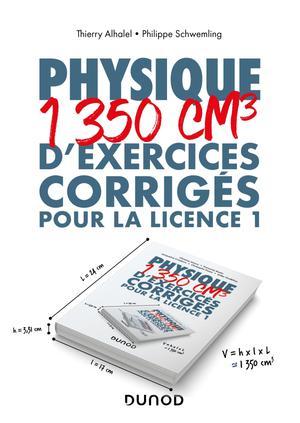 physique 1350