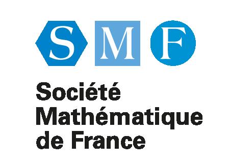 Accès à la Société Mathématique de France